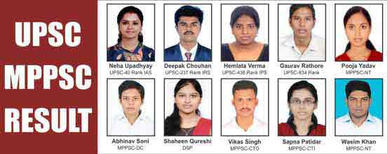 sharma academy, upsc coaching in indore, mppsc coaching in indore